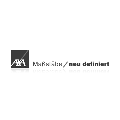 Logo: AXA Generalvertretung Jens Haufe