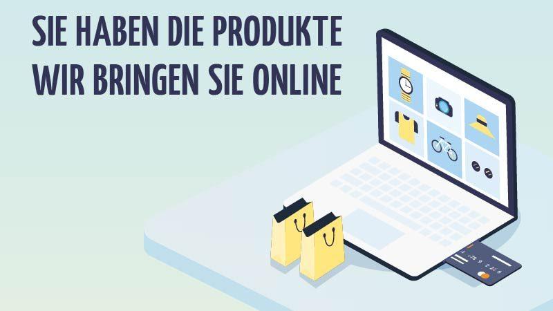 Pling Das E-Commerce System